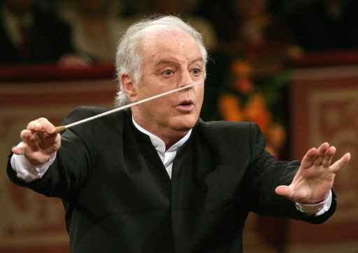 From Daniel Barenboim to Music Ed Technology, and Back