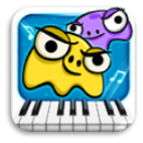 Piano Dust Buster 2- best introduction app for piano